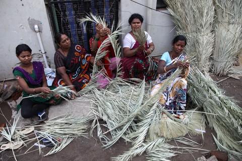 Livelihoods of the Urban Poor | Homenet South Asia